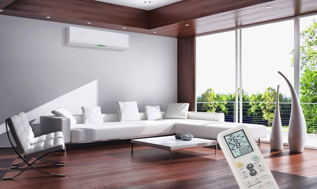 Home Air Conditioning Brisbane