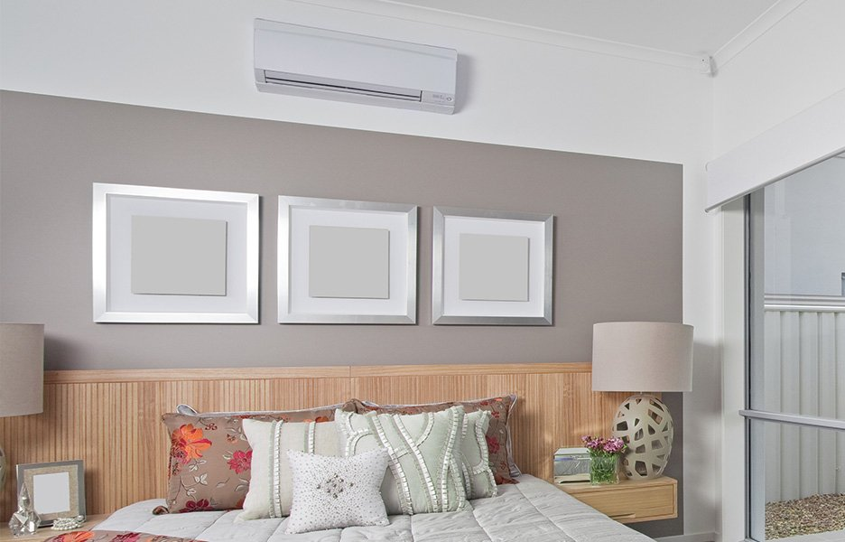 Split Systems Air Conditioning