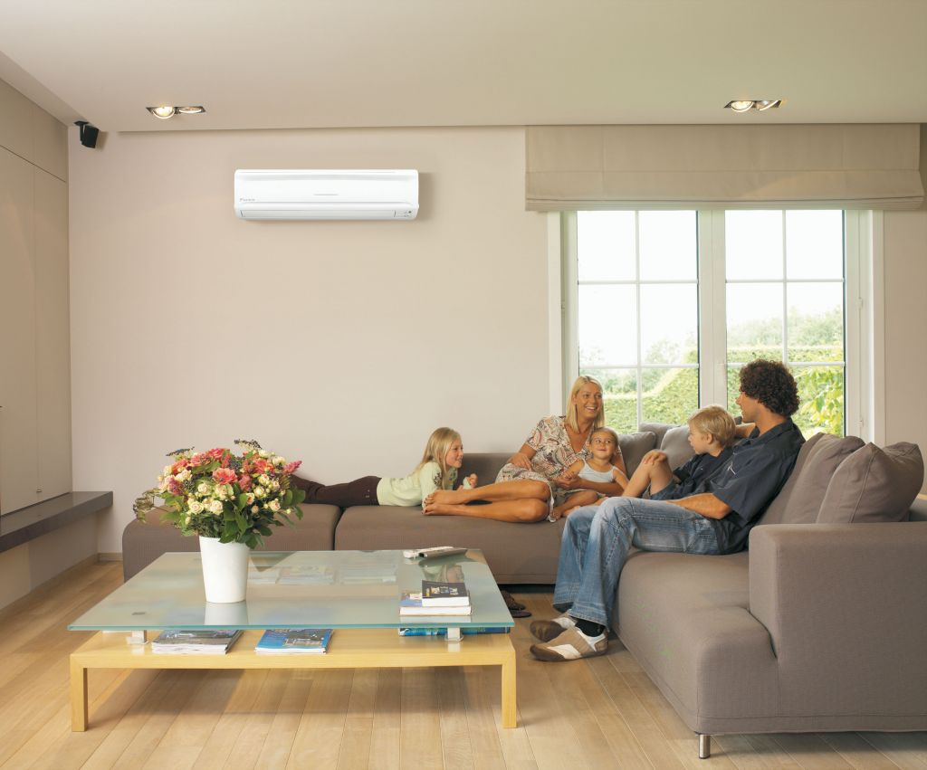 Air Conditioners For New Home Builds