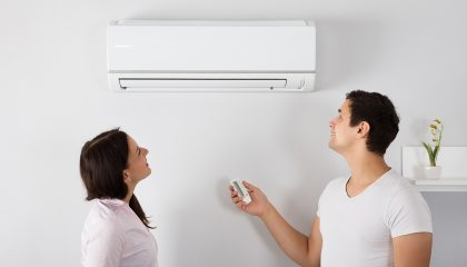 Home Air Conditioner Service & Repair